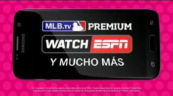 T-Mobile TV Spot, 'La cobertura de las Grandes Ligas' [Spanish] - Thumbnail 9