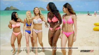 Hydroxy Cut TV Spot, 'Summer'
