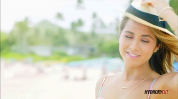 Hydroxy Cut TV Spot, 'Summer' - Thumbnail 1