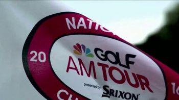 Golf Channel AM Tour TV Spot, 'Amateur Tournament'