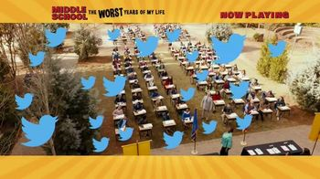 Middle School: The Worst Years of My Life - Alternate Trailer 20