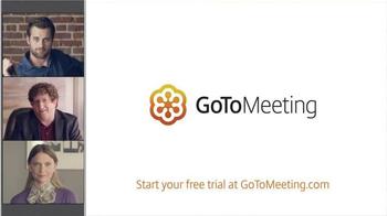 Citrix GoToMeeting TV Spot, 'Meeting MVP: Scott Steele' - Thumbnail 3