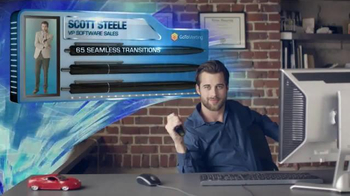 Citrix GoToMeeting TV Spot, 'Meeting MVP: Scott Steele'