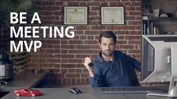 Citrix GoToMeeting TV Spot, 'Meeting MVP: Scott Steele' - Thumbnail 2
