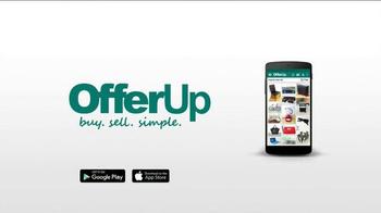 OfferUp TV Spot, 'Free' - Thumbnail 9