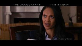 The Accountant - Alternate Trailer 42