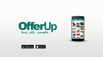 OfferUp TV Spot, 'Browse and Find' - Thumbnail 4