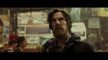 Doctor Strange - Alternate Trailer 18