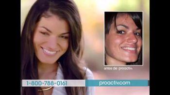 Proactiv Deep Cleansing Brush TV Spot, 'Cabezal de silicona' [Spanish] - 2032 commercial airings