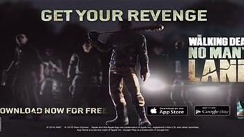 The Walking Dead: No Man's Land TV Spot, 'Get Your Revenge' - Thumbnail 6