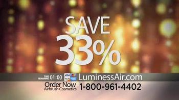 Luminess Air 20th Anniversary Sale TV Spot, 'Gone Like Magic' - Thumbnail 6