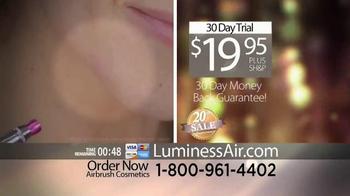 Luminess Air 20th Anniversary Sale TV Spot, 'Gone Like Magic' - Thumbnail 7