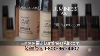 Luminess Air 20th Anniversary Sale TV Spot, 'Gone Like Magic' - Thumbnail 8