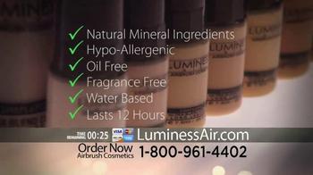 Luminess Air 20th Anniversary Sale TV Spot, 'Gone Like Magic' - Thumbnail 9