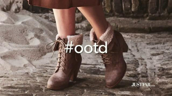JustFab.com TV Spot, 'Step Into the Season' Song by Maggie Eckford - Thumbnail 4