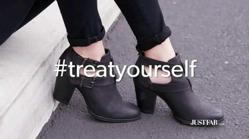 JustFab.com TV Spot, 'Step Into the Season' Song by Maggie Eckford - Thumbnail 5