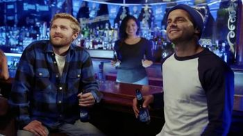 Labatt Blue TV Spot, 'Cheers to Hockey' Song by The Script