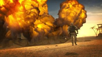 Mobile Strike TV Spot, 'Judgments' Featuring Arnold Schwarzenegger - 1213 commercial airings