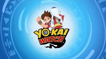 Yo-Kai Watch Model Zero TV Spot, 'Whisper' - Thumbnail 1
