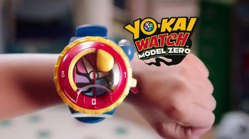 Yo-Kai Watch Model Zero TV Spot, 'Whisper' - Thumbnail 2