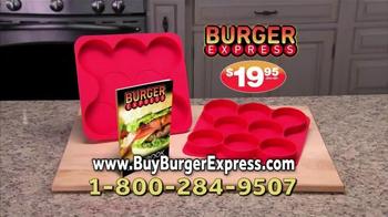 Introducing the Burger Express thumbnail