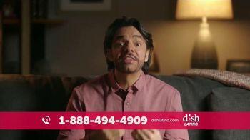 DishLATINO TV Spot, 'Apresúrate' con Eugenio Derbez [Spanish] - 891 commercial airings