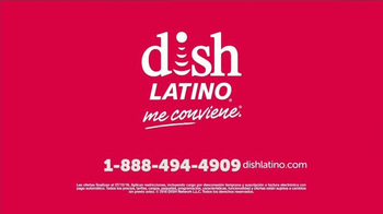 DishLATINO TV Spot, 'Apresúrate' con Eugenio Derbez [Spanish] - Thumbnail 7