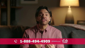 DishLATINO TV Spot, 'Apresúrate' con Eugenio Derbez [Spanish] - 891 commercial airings