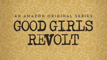 Amazon Prime Instant Video TV Spot, 'Good Girls Revolt' - Thumbnail 6