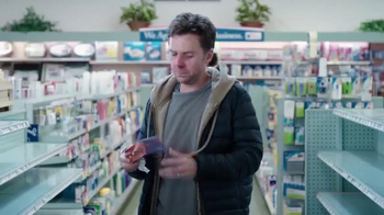 Alka-Seltzer Plus Liquid Gels TV Spot, 'Mountain of Medicine' - Thumbnail 1