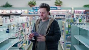 Alka-Seltzer Plus Liquid Gels TV Spot, 'Mountain of Medicine' - Thumbnail 1