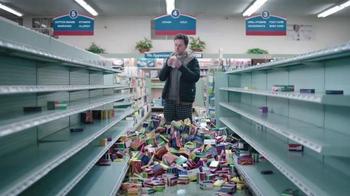 Alka-Seltzer Plus Liquid Gels TV Spot, 'Mountain of Medicine' - Thumbnail 2