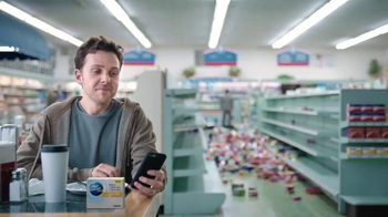 Alka-Seltzer Plus Liquid Gels TV Spot, 'Mountain of Medicine' - Thumbnail 6