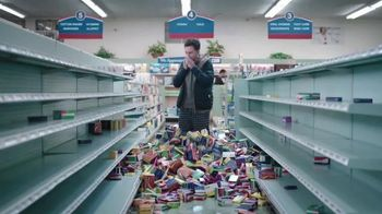 Alka-Seltzer Plus Liquid Gels TV Spot, 'Mountain of Medicine' - 5941 commercial airings
