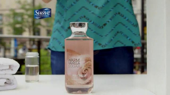 Suave Essentials Body Wash TV Spot, 'Smell Test' - Thumbnail 5