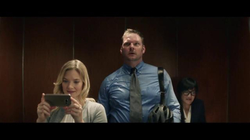 AT&T TV Spot, 'Elevator' - 2068 commercial airings