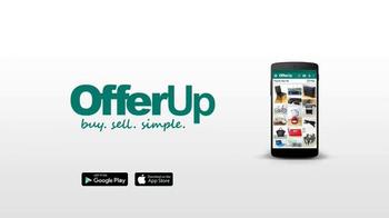 OfferUp TV Spot, 'Expensive Taste' - Thumbnail 10