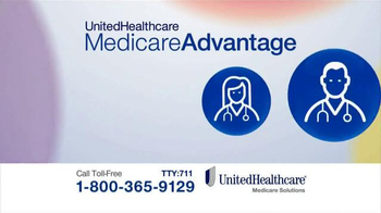 UnitedHealthcare Medicare Advantage Plan TV Spot, 'Open Enrollment' - Thumbnail 3