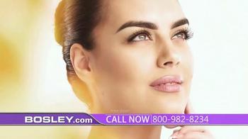 Bosley Eyebrow Restoration TV Spot, 'Your Eyebrows' - Thumbnail 10