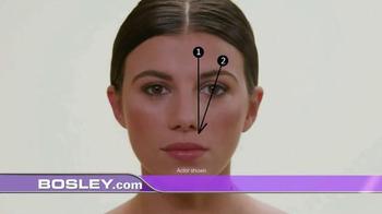 Bosley Eyebrow Restoration TV Spot, 'Your Eyebrows' - Thumbnail 5