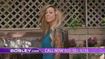 Bosley Eyebrow Restoration TV Spot, 'Your Eyebrows' - Thumbnail 6