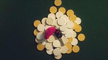 Amazon Echo Dot TV Spot, 'Alexa Moments: Poker' - Thumbnail 1