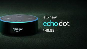 Amazon Echo Dot TV Spot, 'Alexa Moments: Poker' - Thumbnail 8