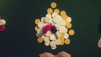 Amazon Echo Dot TV Spot, 'Alexa Moments: Poker' - Thumbnail 2