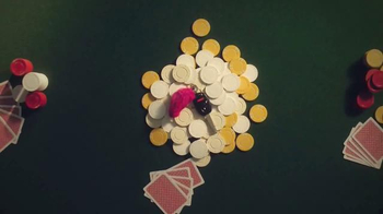Amazon Echo Dot TV Spot, 'Alexa Moments: Poker' - Thumbnail 3