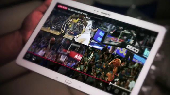 NBA League Pass TV Spot, 'Your Courtside Seat to the Action'