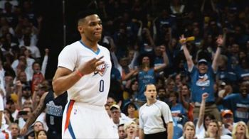 2017 NBA Tip-Off TV Spot, 'Zeroes' Featuring Russell Westbrook - 282 commercial airings