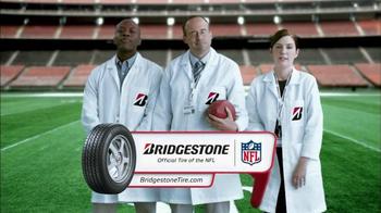 Bridgestone TV Spot, 'Performance Moment: Eagles vs. Lions' - Thumbnail 6