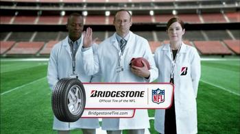 Bridgestone TV Spot, 'Performance Moment: Eagles vs. Lions' - Thumbnail 5