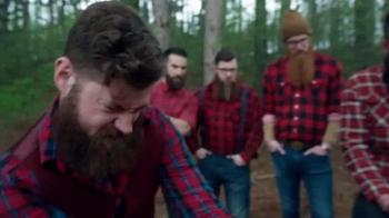 Dinty Moore Beef Stew TV Spot, 'Lumberjacked'